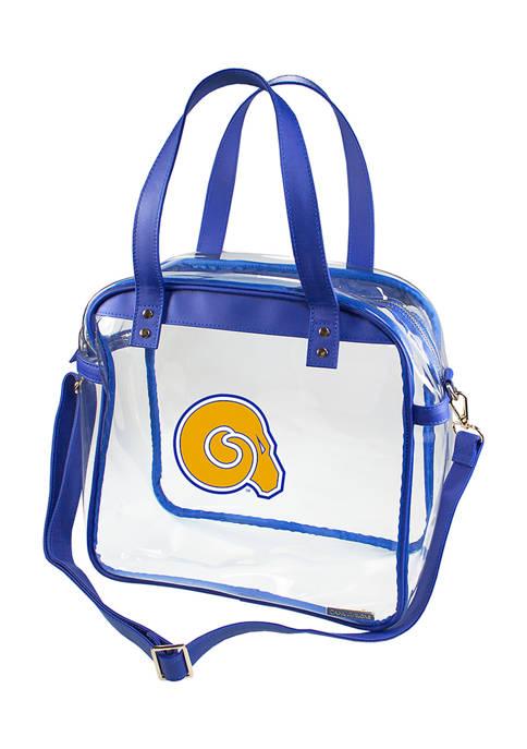 Capri Designs NCAA Albany State Golden Rams Carryall