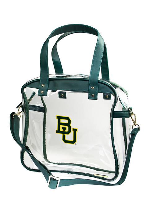 Capri Designs NCAA Baylor University Carryall Tote
