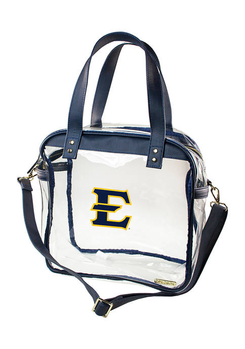 Capri Designs NCAA East Tennessee State University Carryall