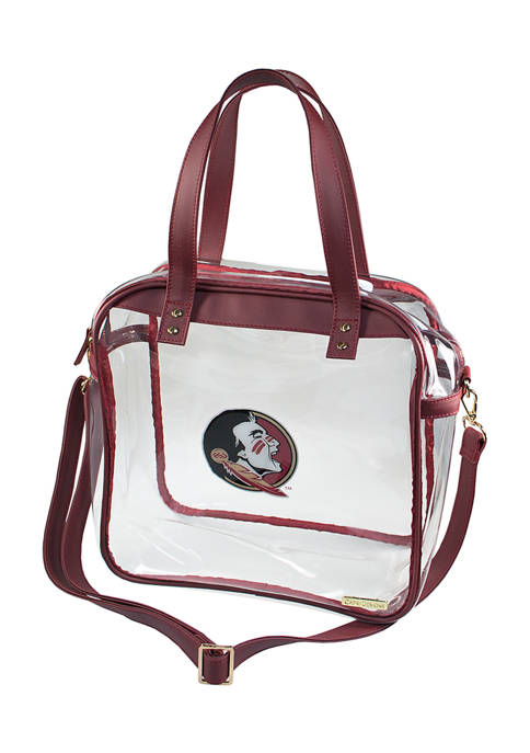NCAA Florida State University Carryall Tote