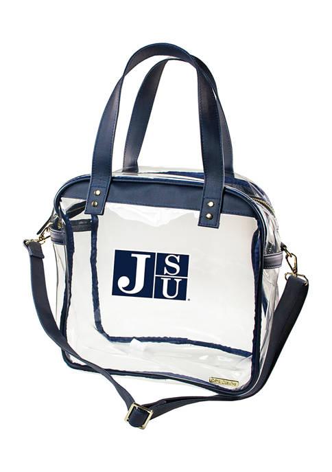 Capri Designs NCAA Jackson State University Tigers Carryall