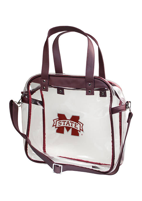 NCAA Mississippi State University Carryall Tote