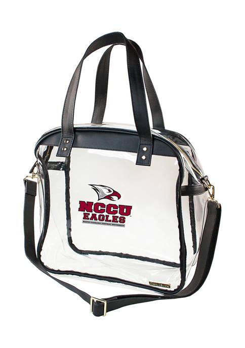 Capri Designs NCAA North Carolina Central University Eagles