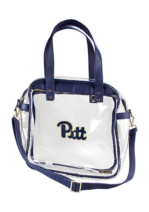 NCAA University of Pittsburg Carryall Tote