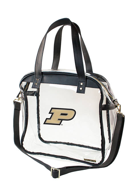 NCAA Purdue University Carryall Tote
