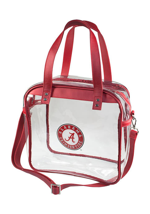 NCAA The University of Alabama Carryall Tote