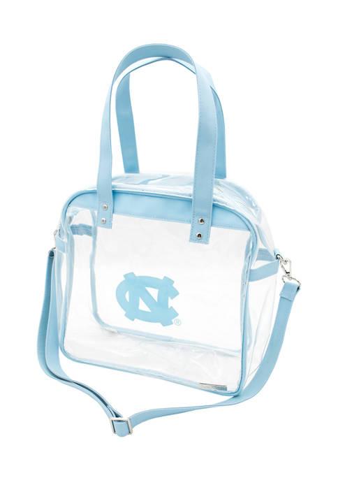 NCAA University of North Carolina Carryall Tote
