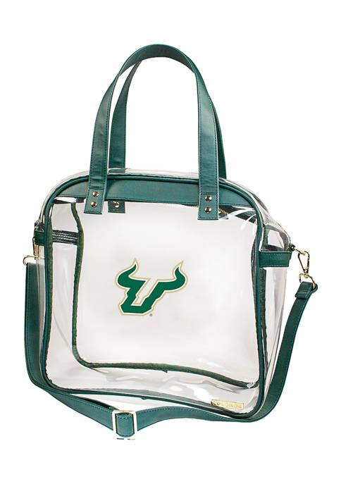 NCAA University of South Florida Carryall Tote