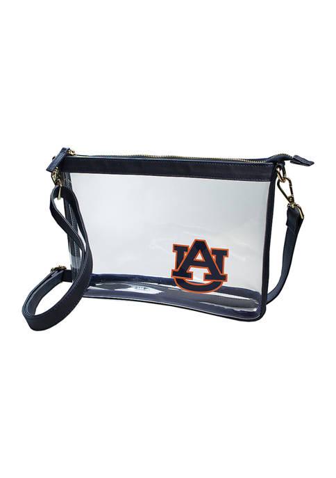 NCAA Auburn University Large Crossbody