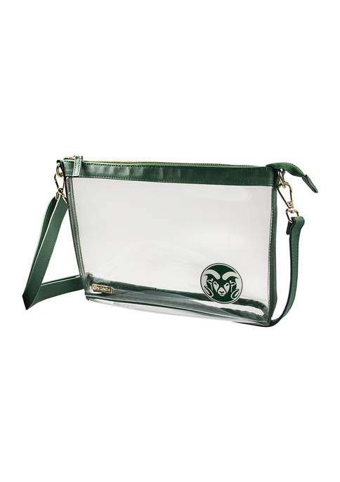 NCAA Colorado State University Large Crossbody