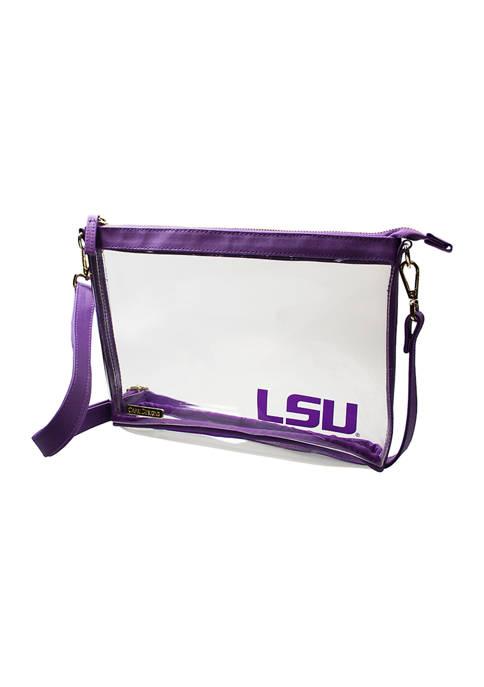 Capri Designs NCAA Louisiana State University (LSU) Large