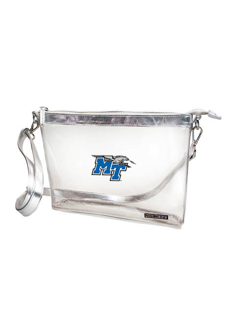 Capri Designs NCAA Middle Tennessee State University Large
