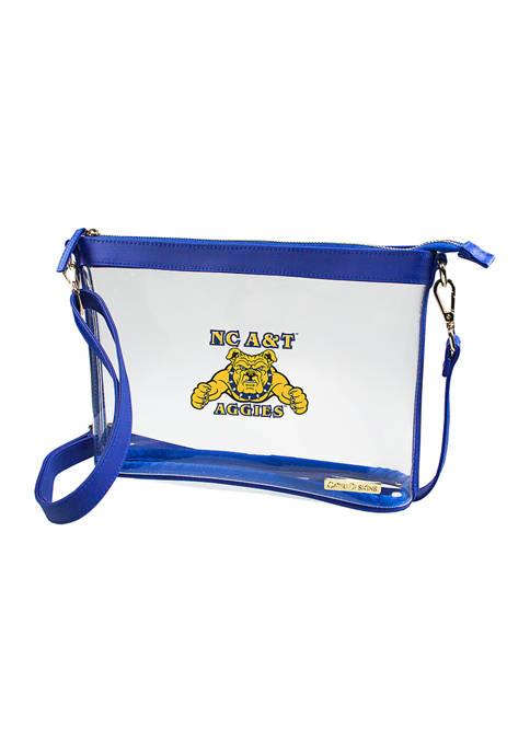 Capri Designs NCAA North Carolina A&T State Bulldogs