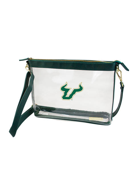 Capri Designs NCAA University of South Florida Large