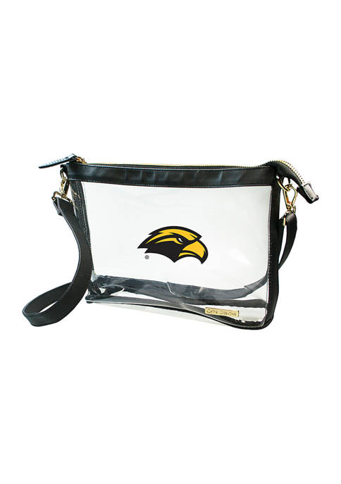 Capri Designs NCAA University of Southern Mississippi Large