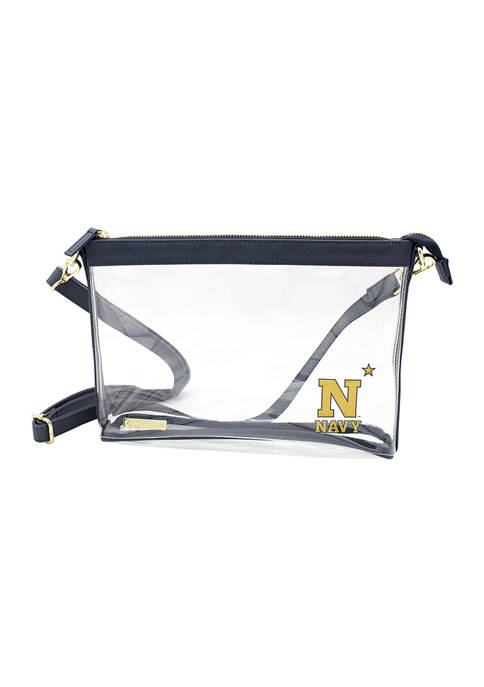 Capri Designs NCAA United States Naval Academy Large
