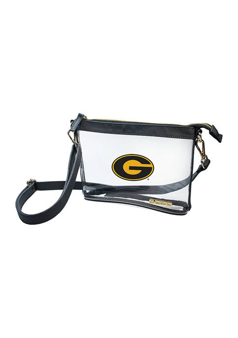 Capri Designs NCAA Grambling State University Tigers Small