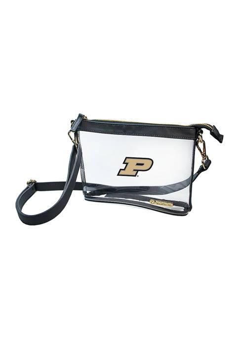 NCAA Purdue University Small Crossbody