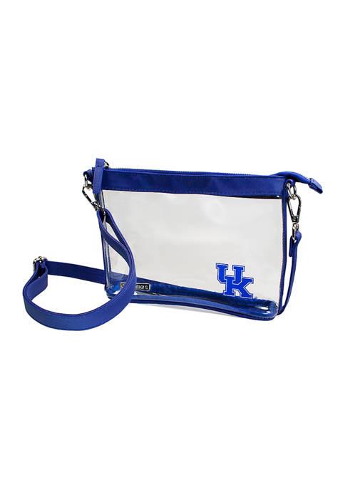 NCAA University of Kentucky Small Crossbody