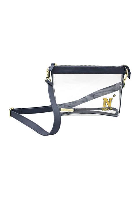 Capri Designs NCAA United States Naval Academy Small