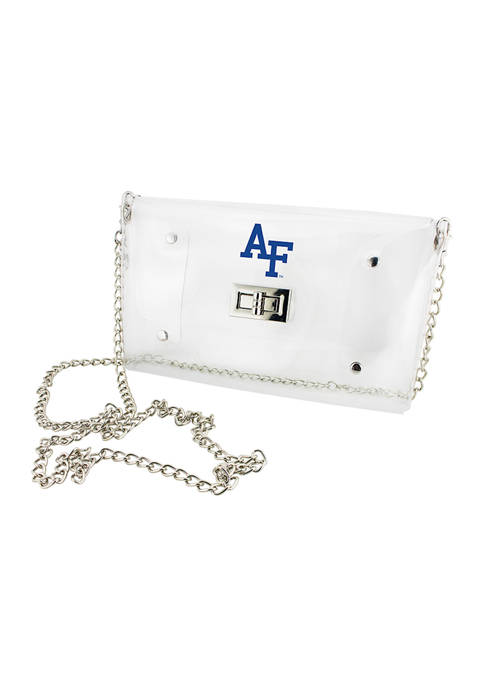 NCAA United States Air Force Academy Falcons Envelope Crossbody