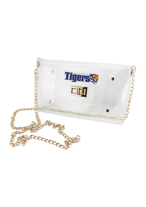 NCAA Memphis Tigers Envelope Crossbody