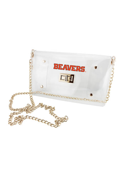 NCAA Oregon State Beavers Envelope Crossbody