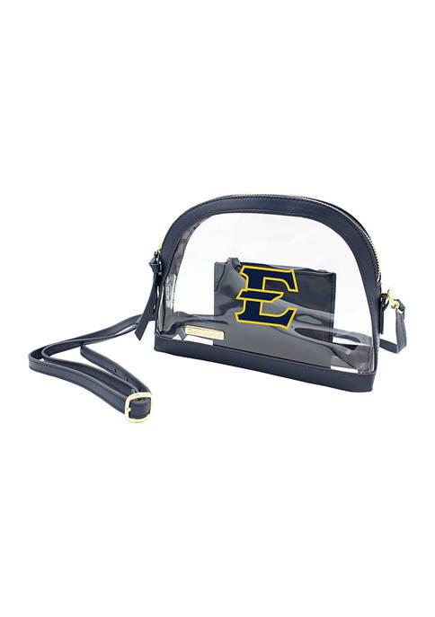 Capri Designs NCAA East Tennessee State Buccaneers Half