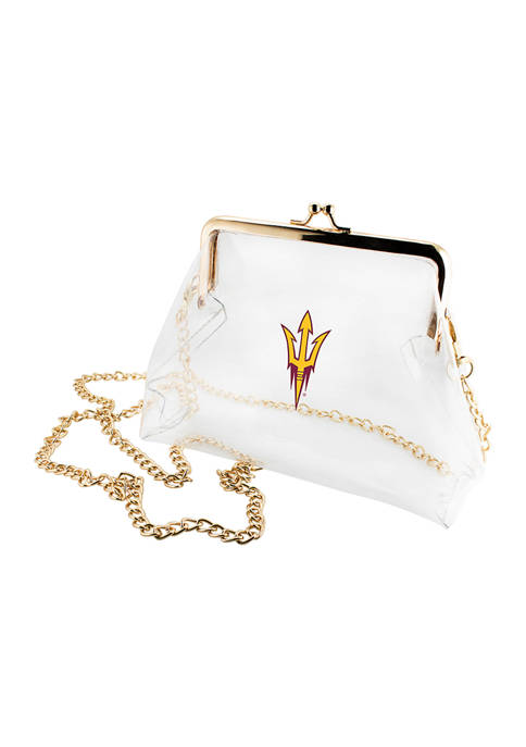 Capri Designs NCAA Arizona State Sun Devils Kiss