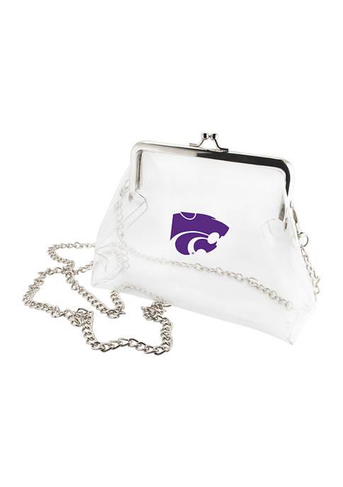 Capri Designs NCAA Kansas State Wildcats Kiss Lock