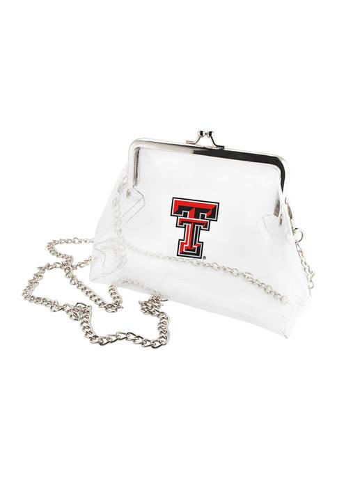Capri Designs NCAA Texas Tech Red Raiders Kiss