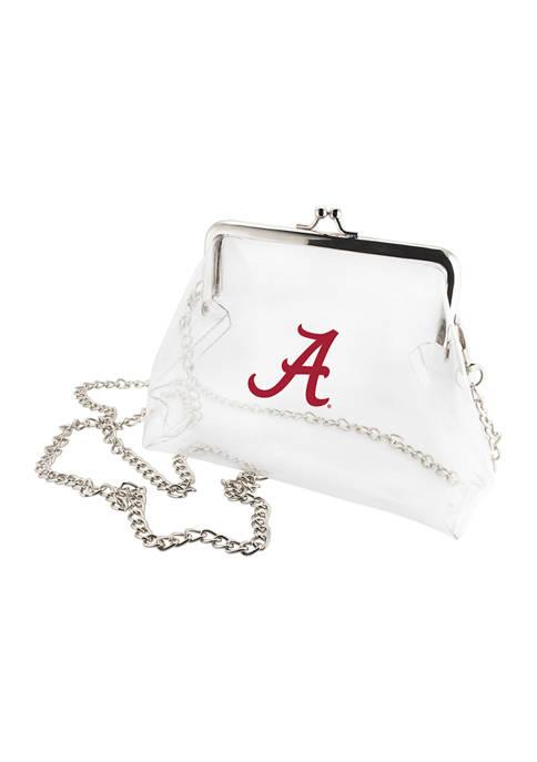 Capri Designs NCAA Alabama Crimson Tide Kiss Lock