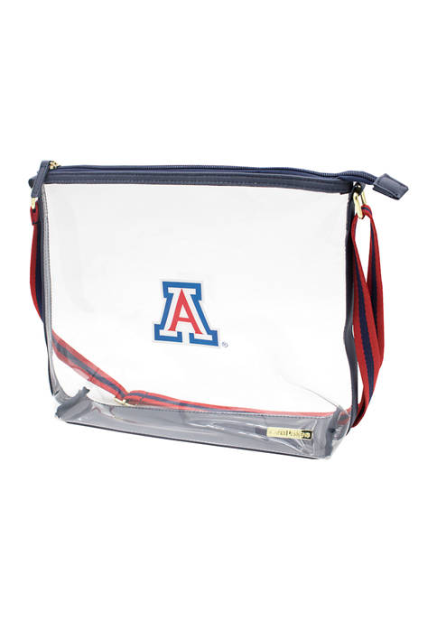 NCAA University of Arizona Simple Tote