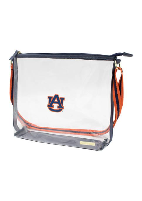 NCAA Auburn University Simple Tote