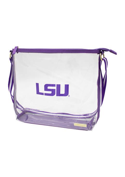 NCAA Louisiana State University (LSU) Simple Tote