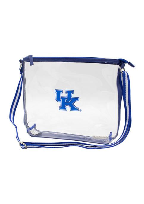 NCAA University of Kentucky Simple Tote