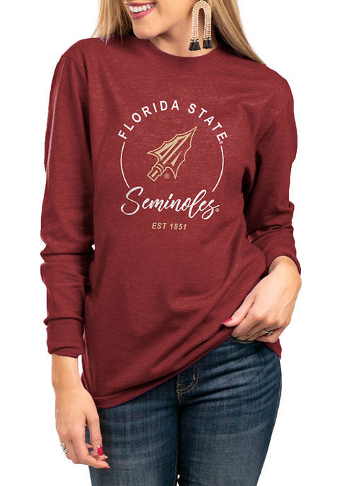 Gameday Couture NCAA Florida State Seminoles For The