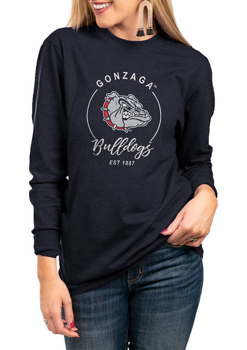 Gameday Couture NCAA Gonzaga Bulldogs For The Home