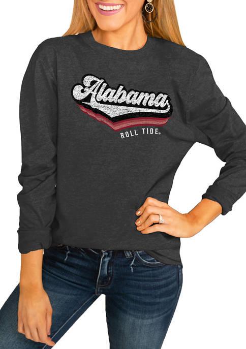 Gameday Couture NCAA Alabama Crimson Tide Vivacious Varsity