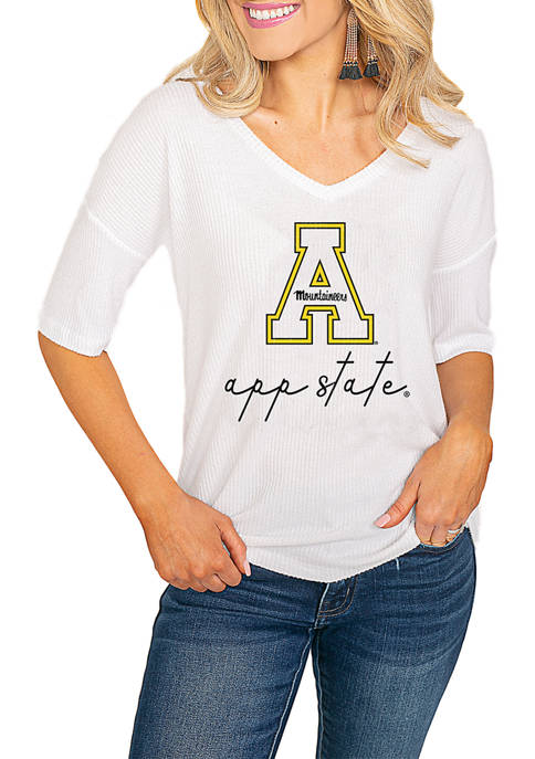 Gameday Couture NCAA Appalachian State Easy Does It