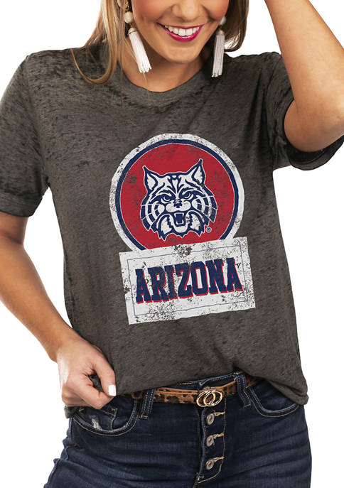 Gameday Couture NCAA Arizona Wildcats Let The Good