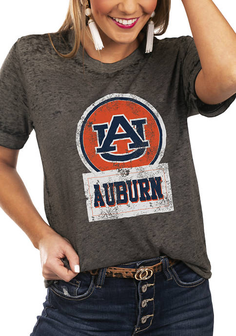 Gameday Couture NCAA Auburn Tigers Let The Good