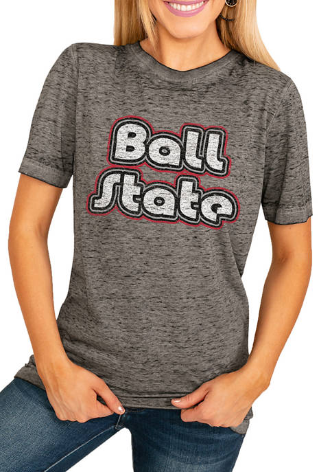 Gameday Couture NCAA Ball State Cardinals Its a