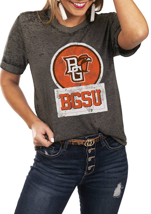 Gameday Couture NCAA Bowling Green Falcons Let The