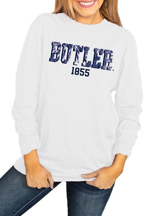 Gameday Couture NCAA Butler Bulldogs No Time to
