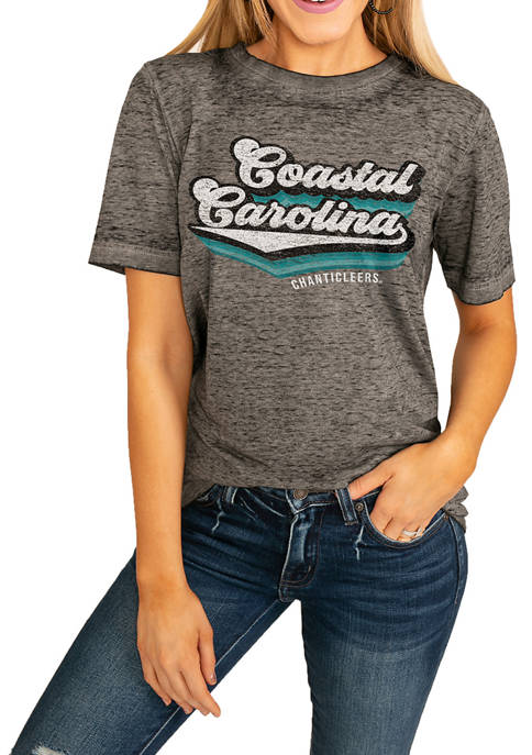Gameday Couture NCAA Coastal Carolina Chanticleers Vivacious