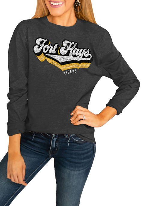 Gameday Couture NCAA Fort Hays State University Vivacious