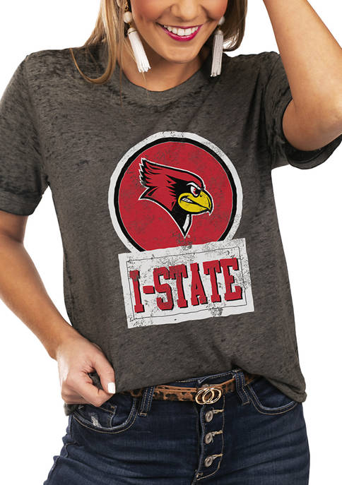 Gameday Couture NCAA Illinois State Redbirds Let The
