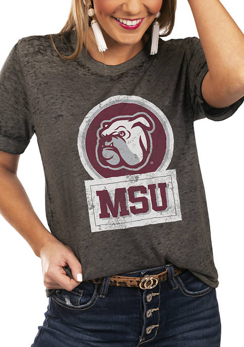 Gameday Couture NCAA Mississippi State Bulldogs Let The