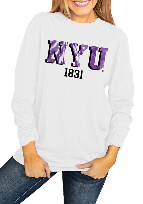 Gameday Couture NCAA New York University Violets No